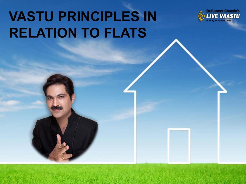 Vastu principles in relation to flats by Harshita Tomar - issuu