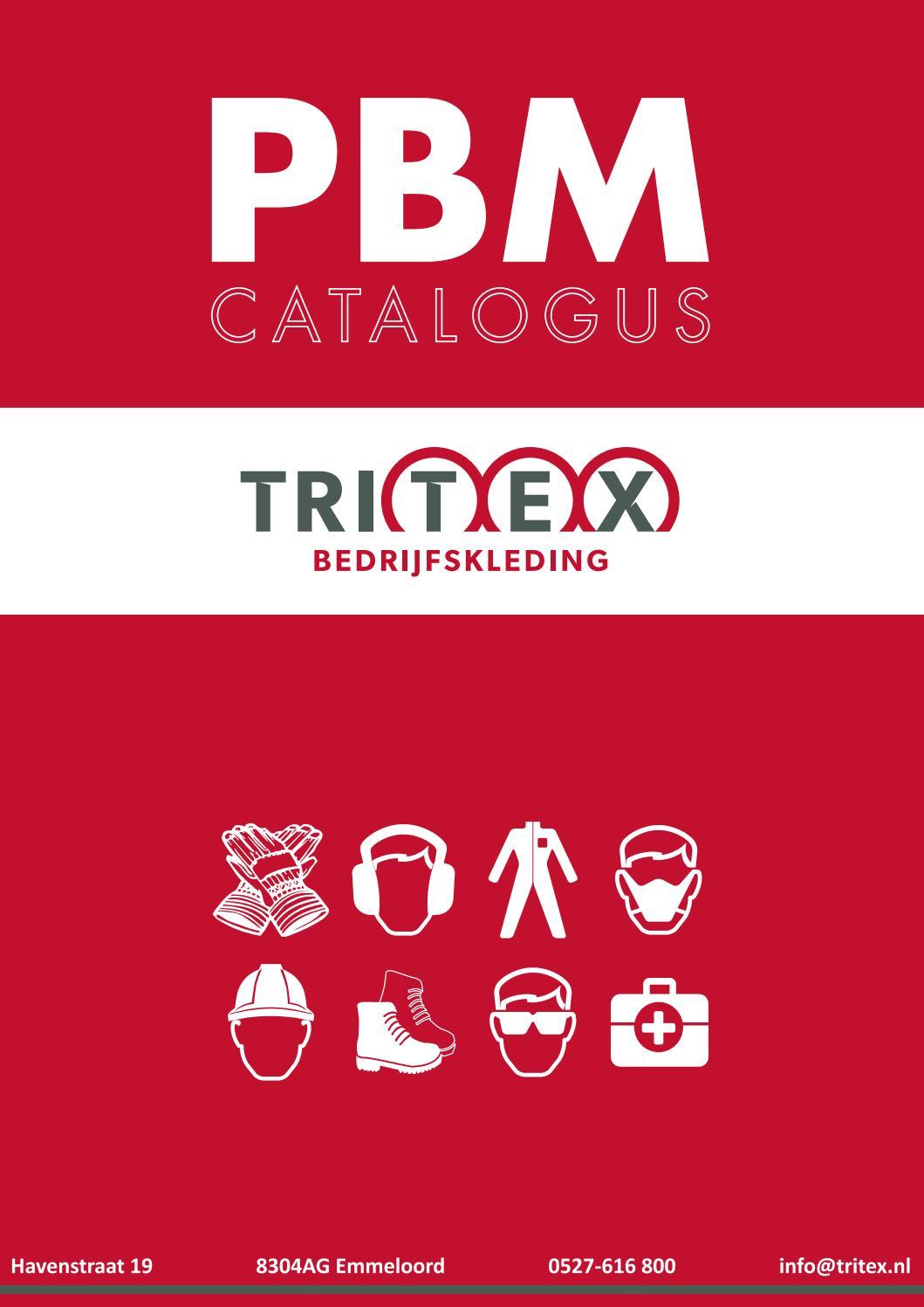 802880280ca PBM Catalogus Tritex by Majestic Products B.V. - issuu