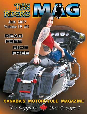 feff68755 2017 07 july 2017 the riders mag v19 n05 by The Rider s Mag - issuu