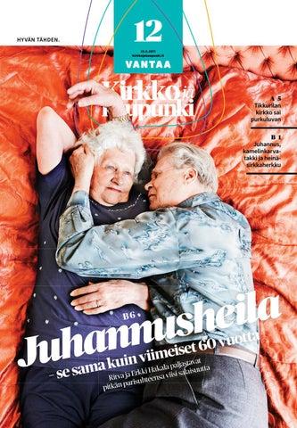5 x treffipaikkaa joka tilanteeseen - nämä ovat Helsingin romanttisimmat kohteet