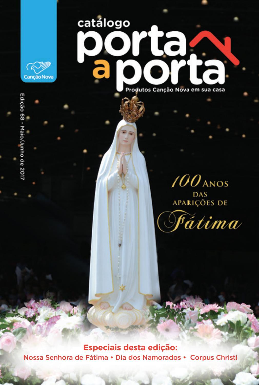 Catálogo Porta A Porta Edição 68 By Porta A Porta Canção
