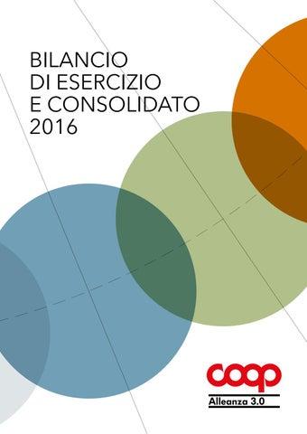 C001 Bilancio Civilistico 20166455116402101802777 By Coop Alleanza