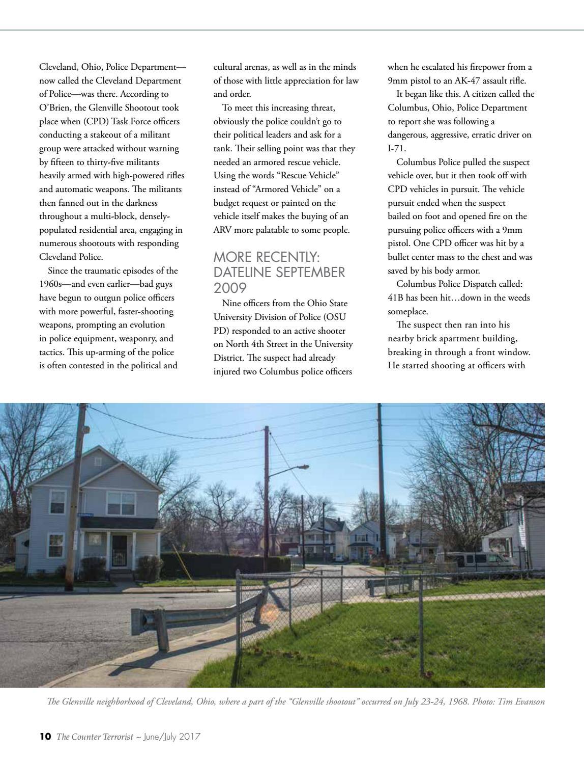 the counter terrorist magazine pdf