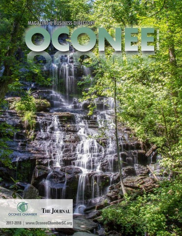 Oconee Magazine And Business Directory By Edwards Publications Issuu