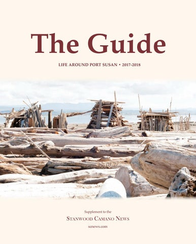 Stanwood Camano Guide By Skagit Publishing Issuu