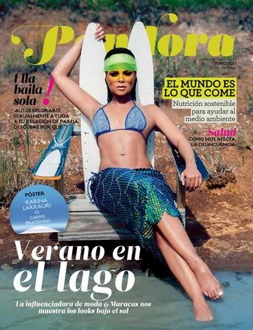 d7e766923b2f Revista Pandora by Multimedios del Caribe - issuu