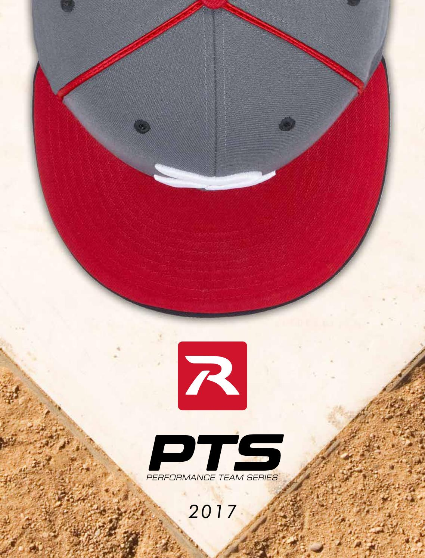 f2967e9be90 Richardson Custom Cap Catalog 2017 by LTS - Legacy Team Sales - issuu