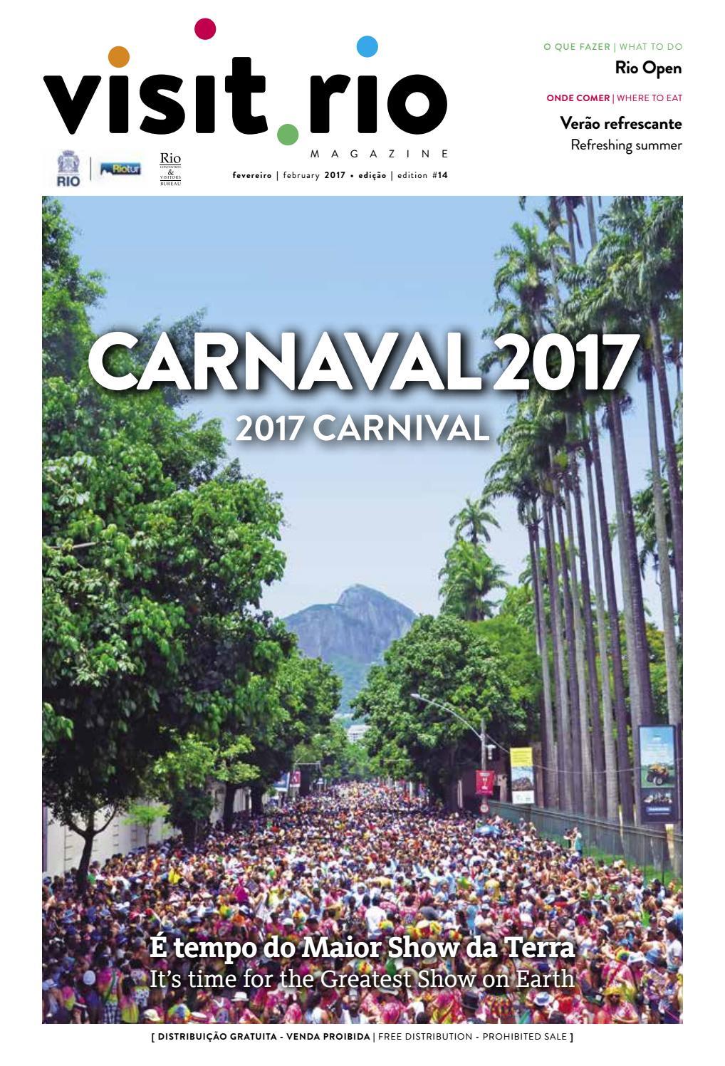Visit.Rio (Fev 2017) by Portal Academia do Samba - issuu ab1c9c707c067