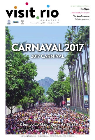 Visit.Rio (Fev 2017) by Portal Academia do Samba - issuu 02355c8c28198