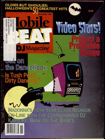 04ad3e6d0 Issue 022 - November 1994 - Video Stars! by Mobile Beat Magazine - issuu