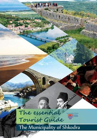 Europa 2017 Postcard Flora Sent From Kruje Albania To Shkoder