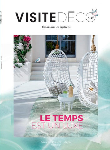 Visite Déco  148 by Visite editions -- - issuu b4b4a684fcb1