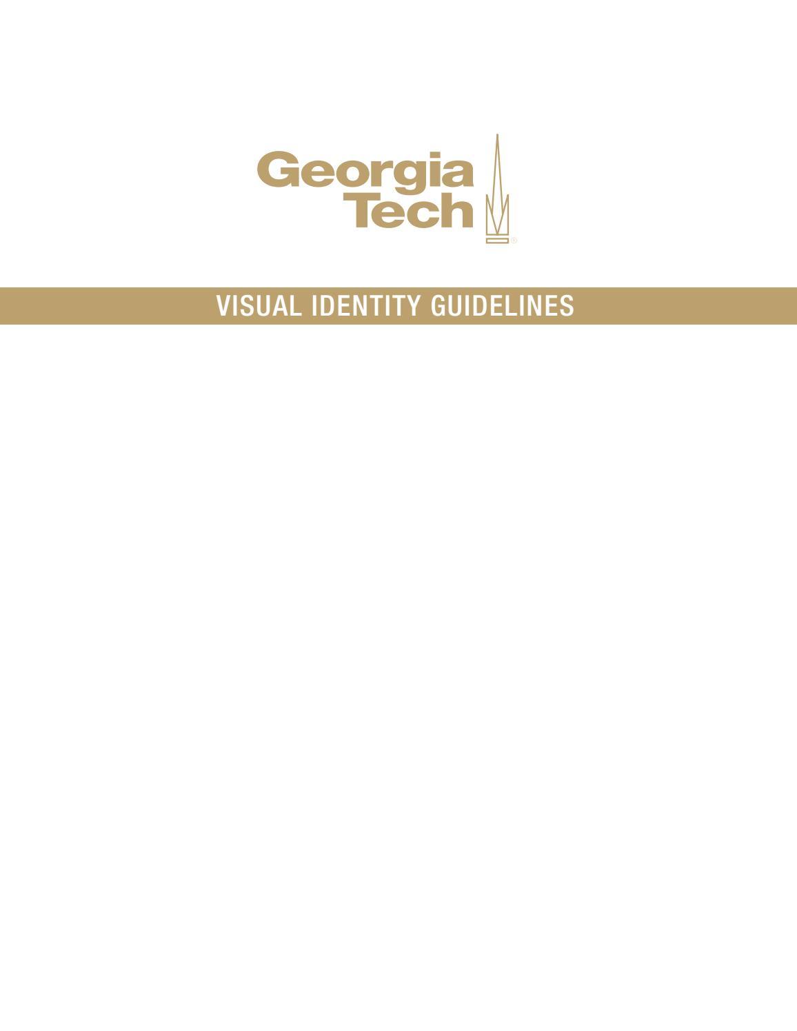 Georgia tech business cards / FOREX Trading