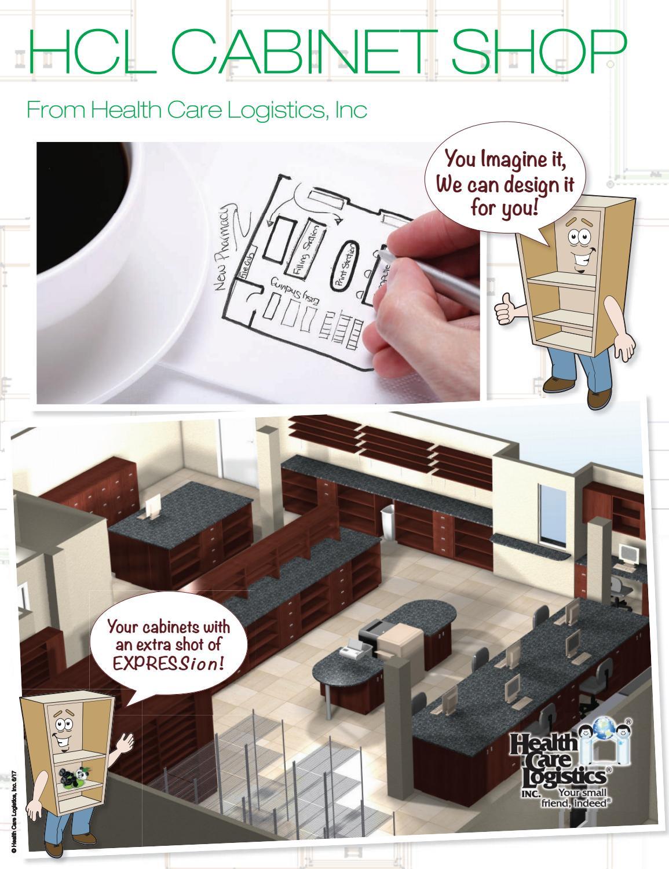logistics health incorporated