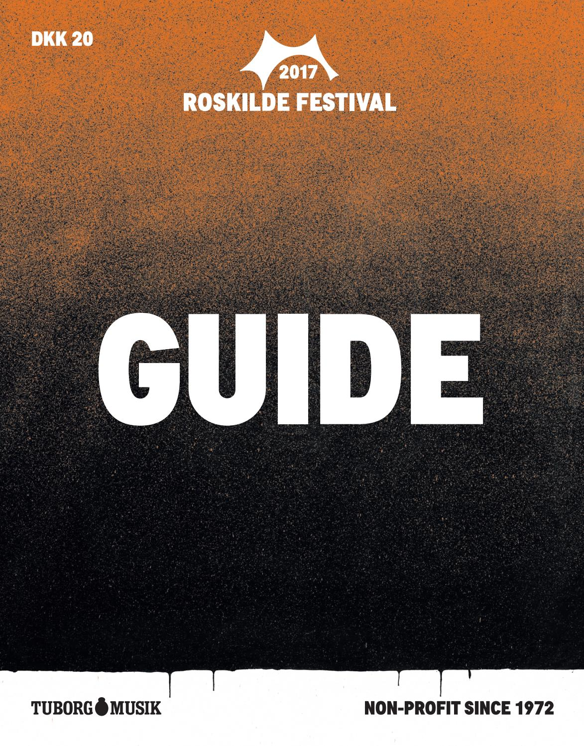 Roskilde Festival 2017 Guide By Issuu Circuit Construction Kit Acdc Virtual Lab From The Options Menu
