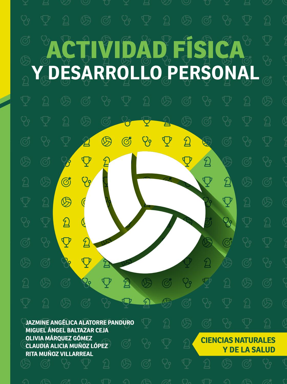 Actividad física y desarrollo personal by Editorial Universitaria ...