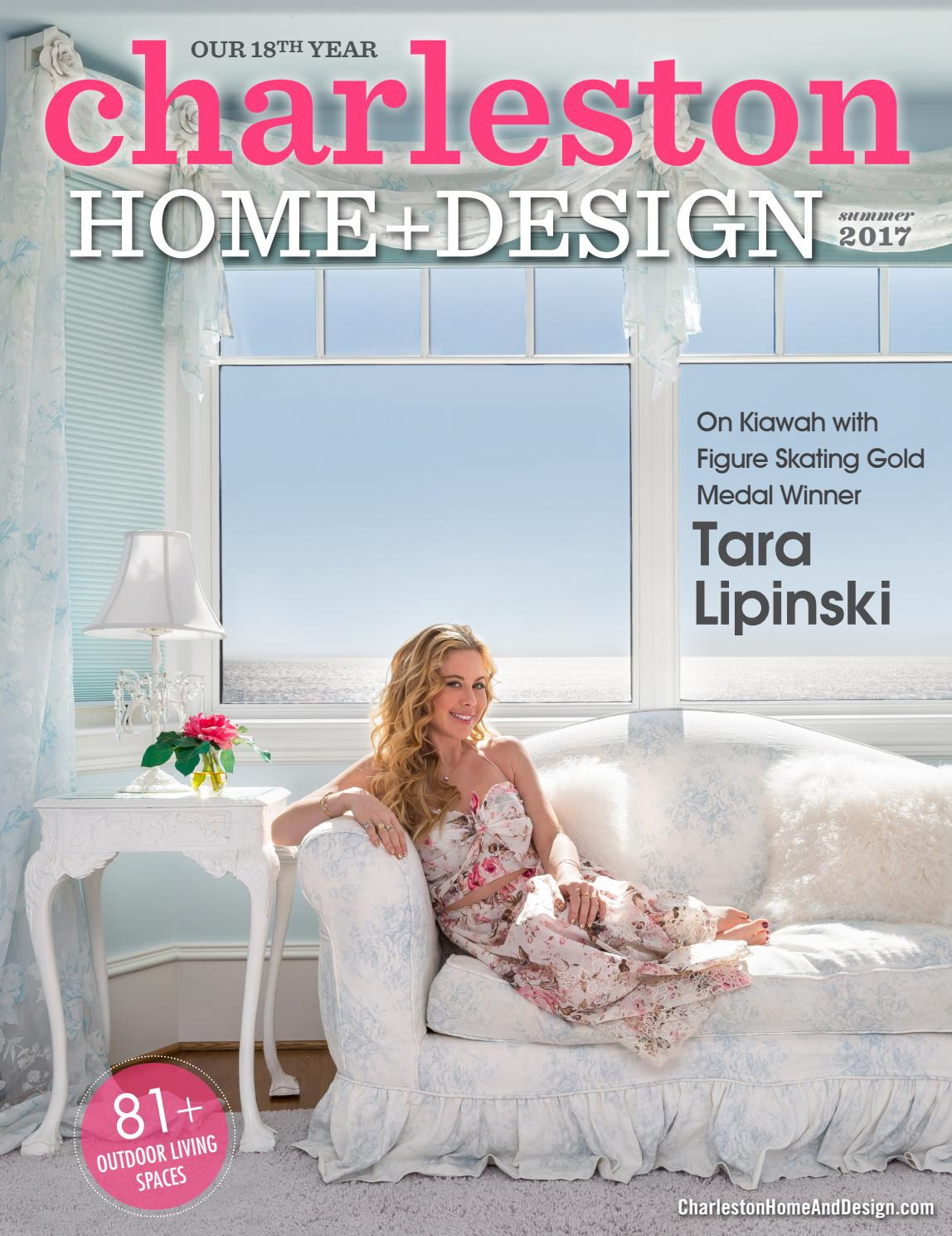 Charleston Home and Design Magazine - issuu