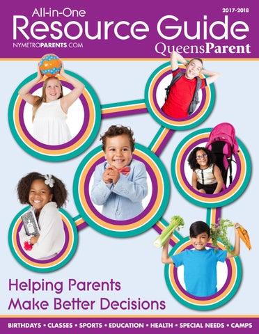 Queens Parent July 2017