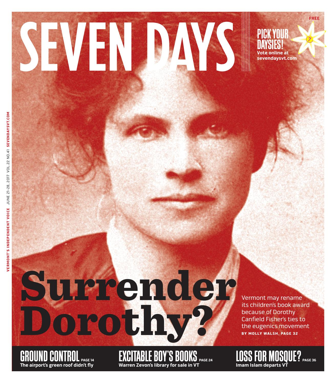 Seven days june 21 2017 by seven days issuu fandeluxe Choice Image