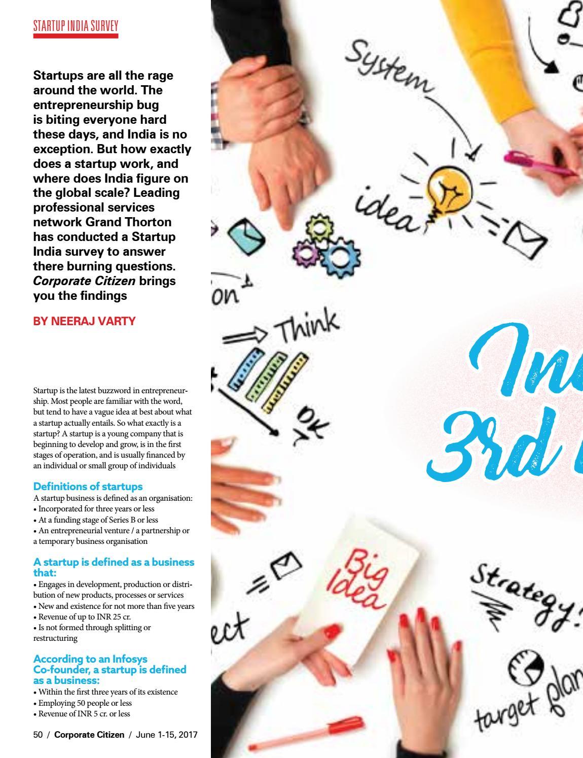Volume3 issue 6 corporate citizen by Corporate Citizen - issuu