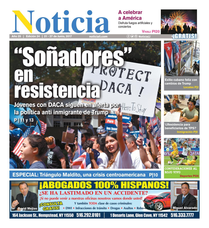 Ed 2417 by Noticia - issuu