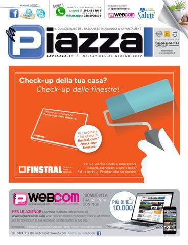 La Piazza Bassano numero 531 by la Piazza di Cavazzin Daniele - issuu 959d7711dcb