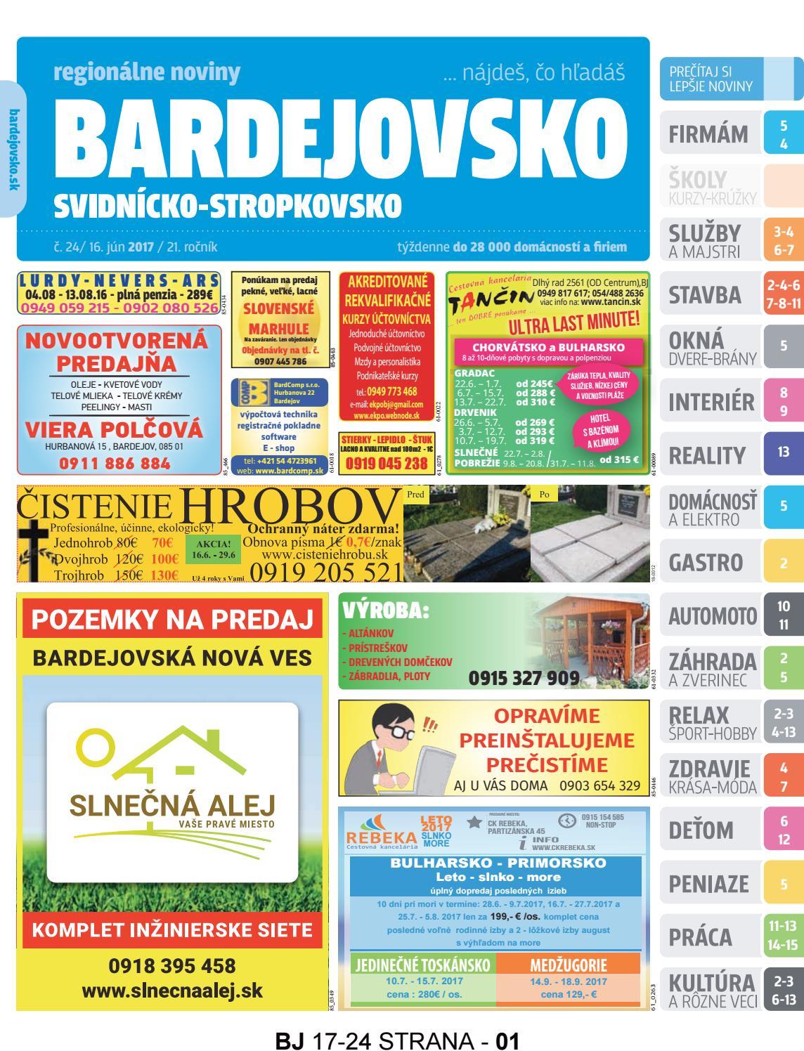 Hydro Online Zoznamka