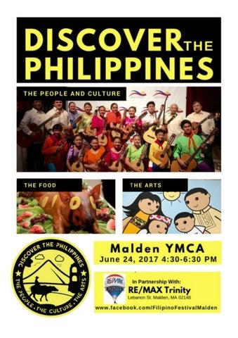 FILIPINO FESTIVAL PROGRAM BOOKLET by FilFest Malden - issuu