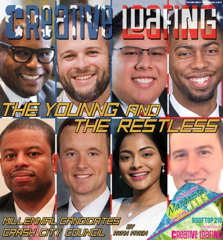 849ad1ebf7a8 2017 Issue 18 Creative Loafing Charlotte by Creative Loafing ...