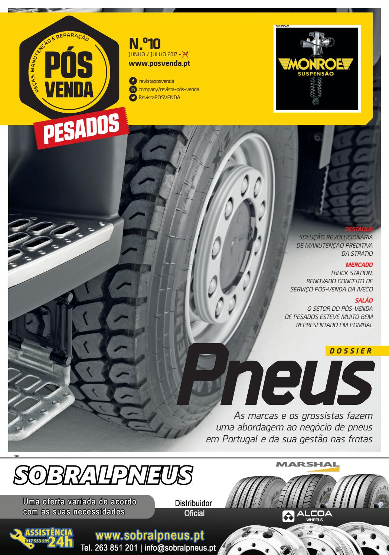 25971cae733 PVP 10 by Revista Pós-Venda - issuu