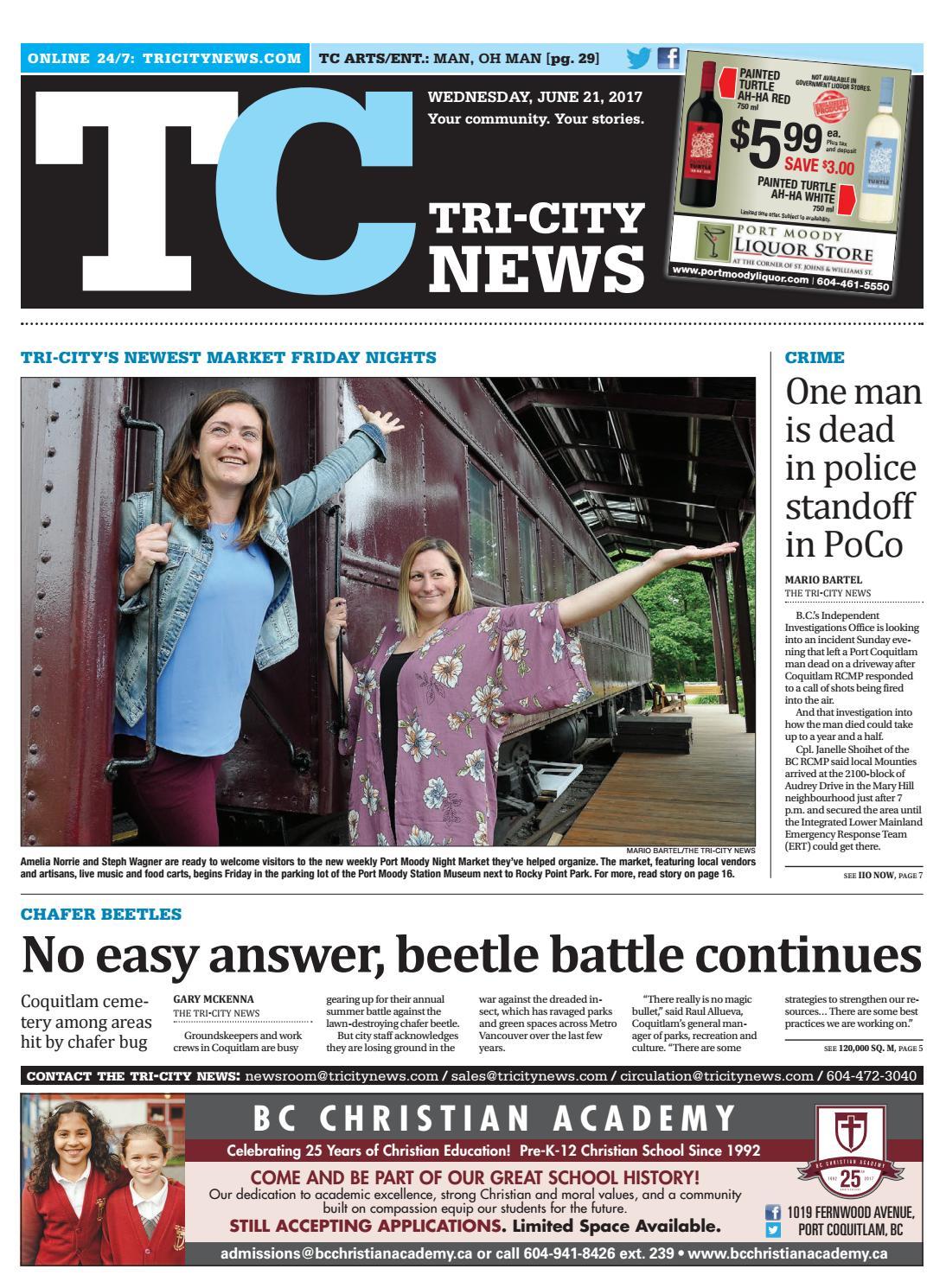 Tri-City News June 21 2017