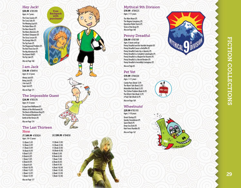 Usborne Books & More Fall 2017 Full Catalog by Usborne Books & More