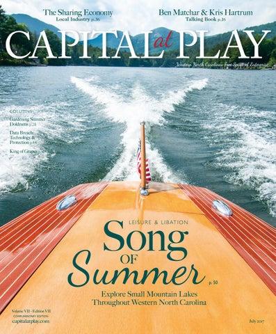 8eb1862fc467bc Capital at Play July 2017 by Capital at Play Magazine - issuu