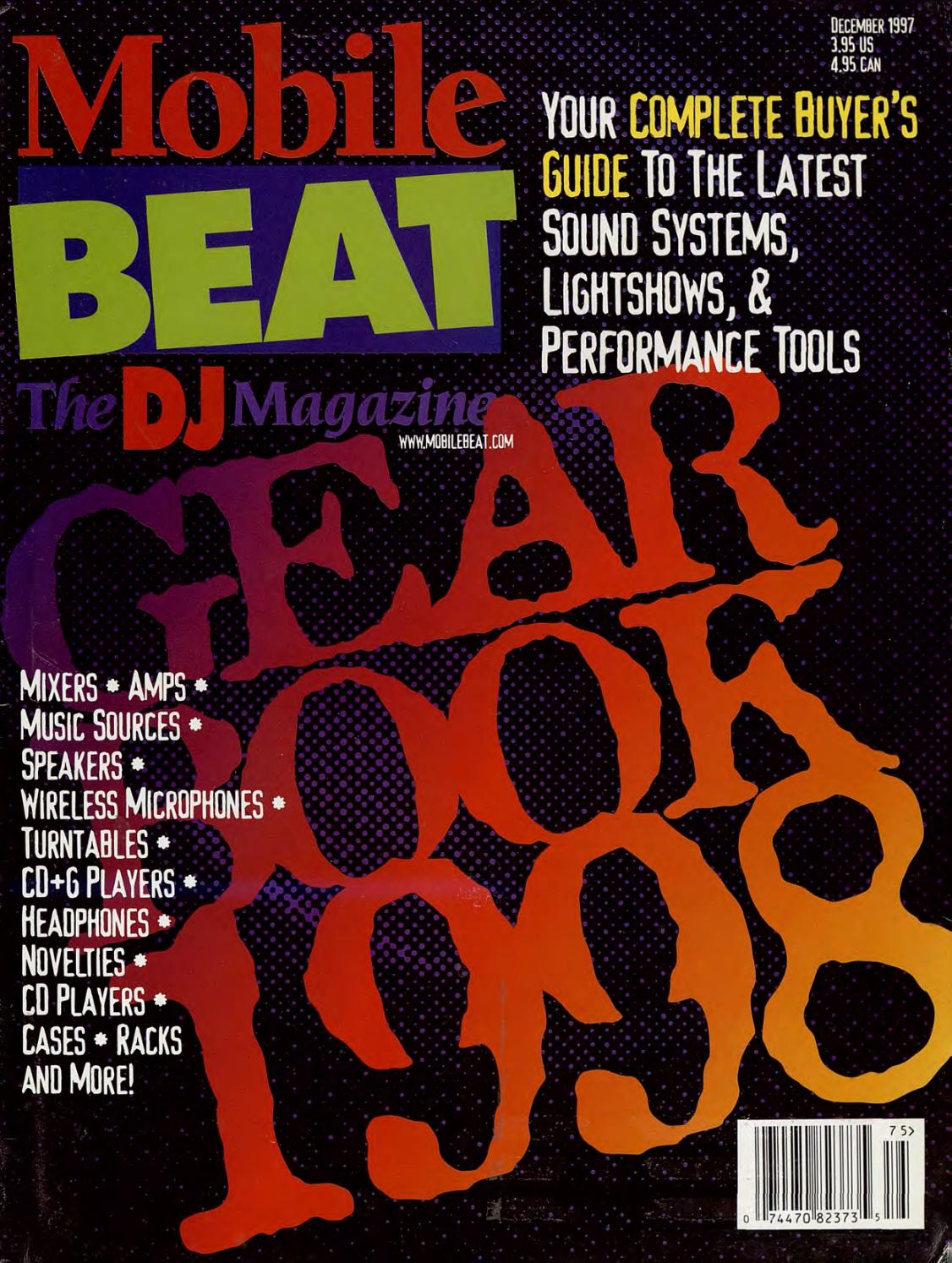Issue 042 - December 1997 - Your Complete Buyer's Guide by ... on
