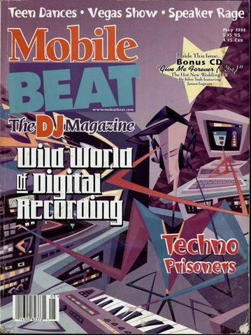 Issue 045 - May 1998 - Wild World of Digital Recording by Mobile