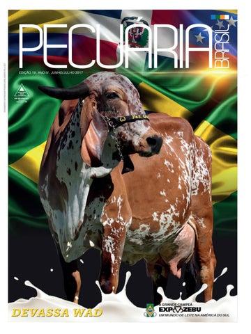 Pecuária Brasil  19 by Revista Pecuária Brasil - issuu d5446bcf0d3