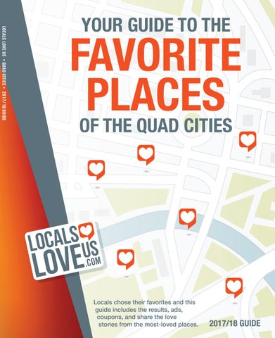 2017 2018 locals love us quad cities full guide davenport page 1 fandeluxe Images