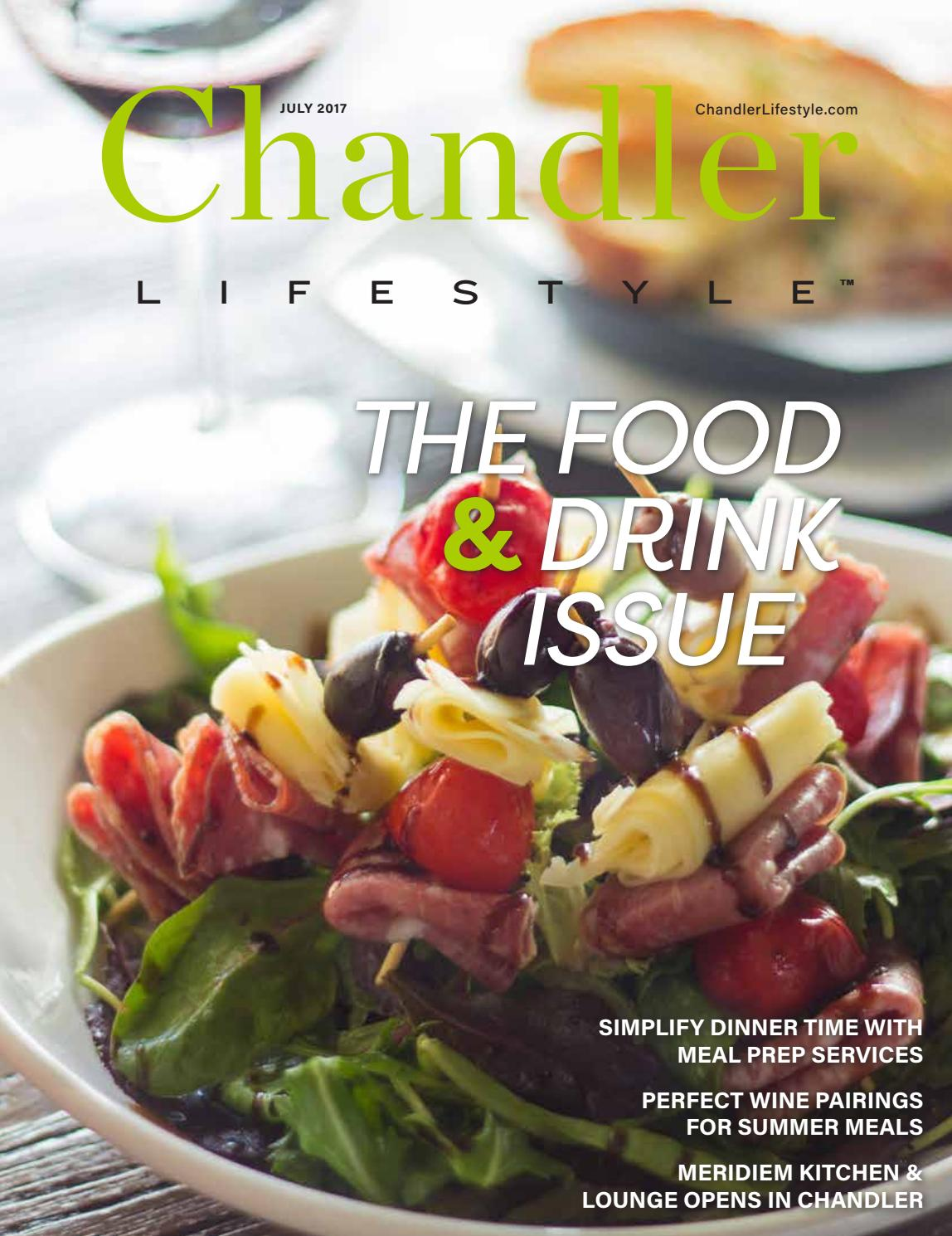 Chandler July 2017 by Lifestyle Publications - issuu