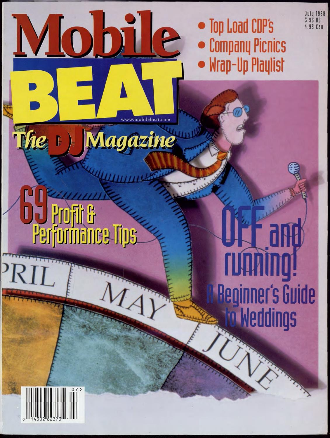 Issue 046 - July 1998 - 69 Profit & Performance Tips by ... on