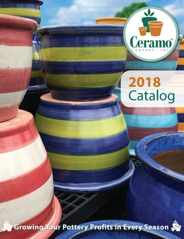 Ceramo Company 2018 Pottery Catalog by Ceramo Company - issuu