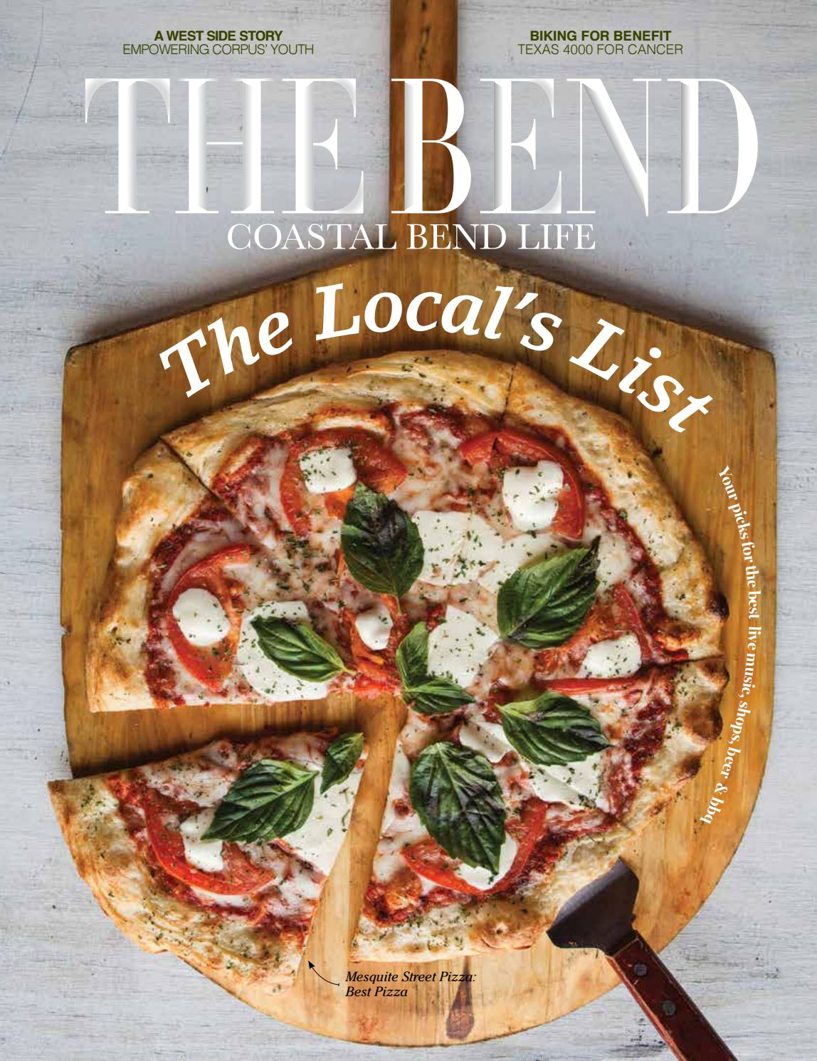 July 2017 by The Bend Magazine - issuu
