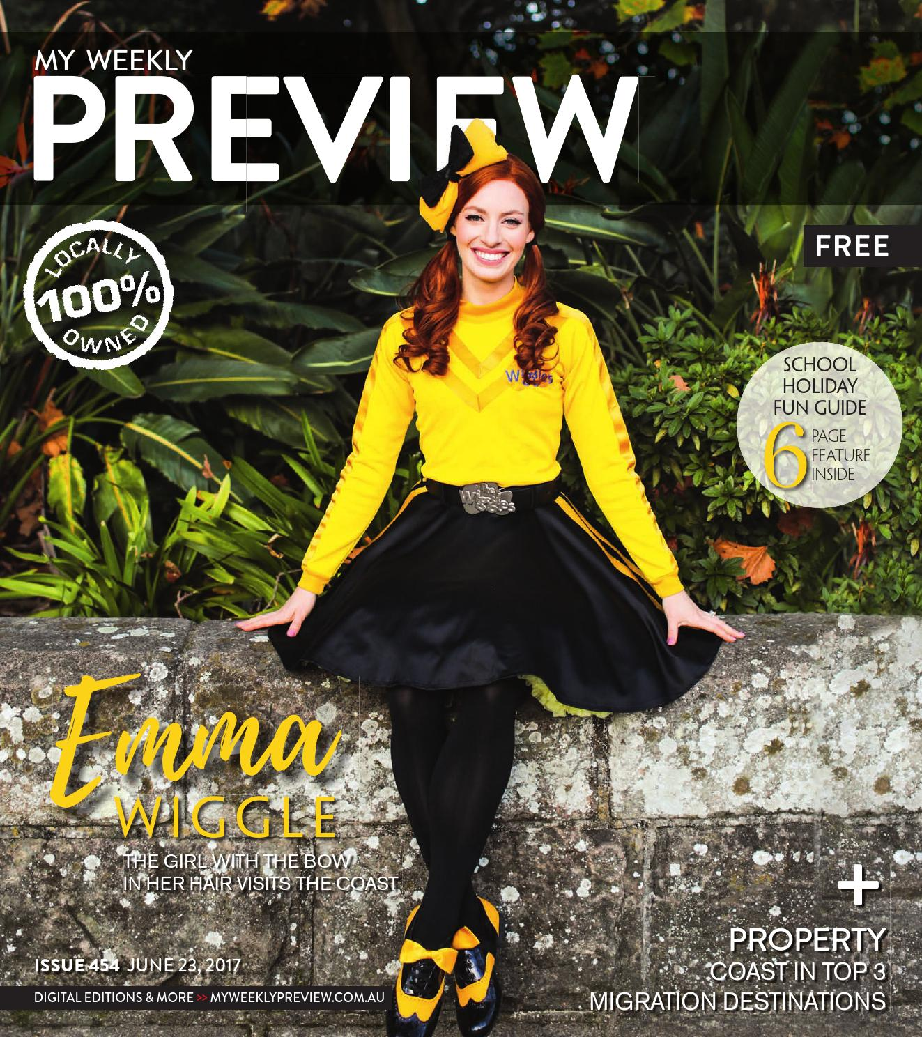Mwp454 by My Weekly Preview - issuu