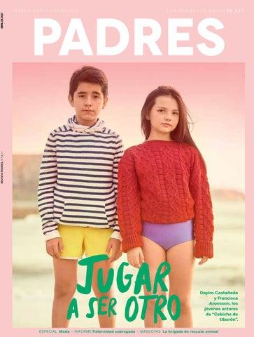 3b07e24c8 Revista PADRES - Edición 217 by Revista COSAS Perú - issuu