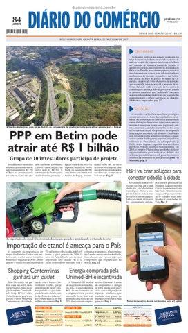 560ebe4cd1 23397 by Diário do Comércio - Belo Horizonte - issuu