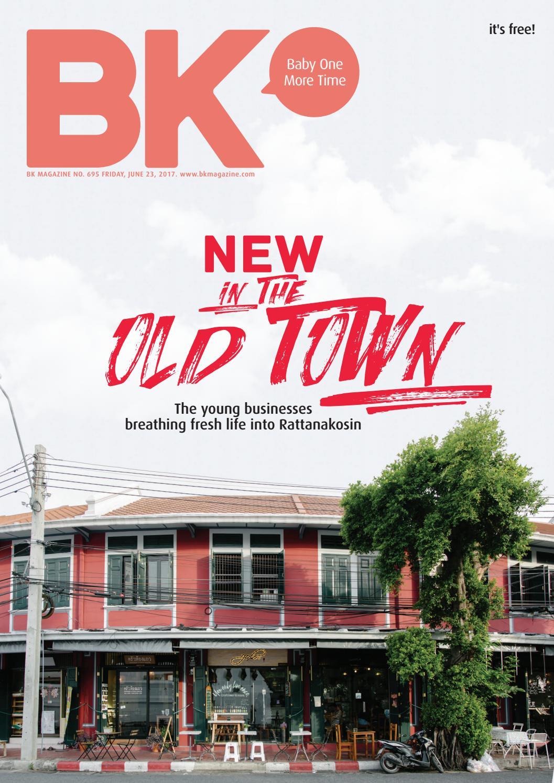 BK Magazine 695 23 June, 2017 by BK Magazine - issuu