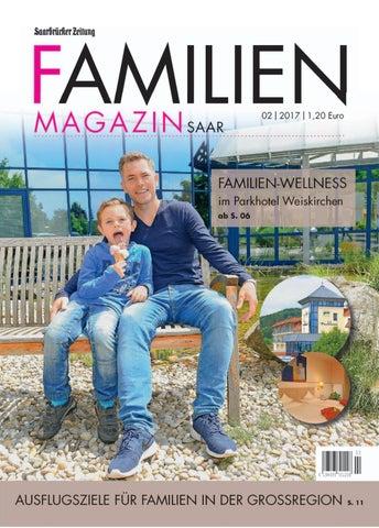 Familienmagazin Saar 02|2017 by Saarbrücker VerlagsService GmbH - issuu
