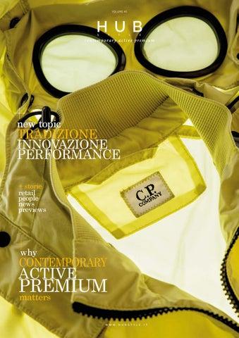 HUB Style Magazine - Vol. 0 by Sport Press - issuu a6eb20a0728