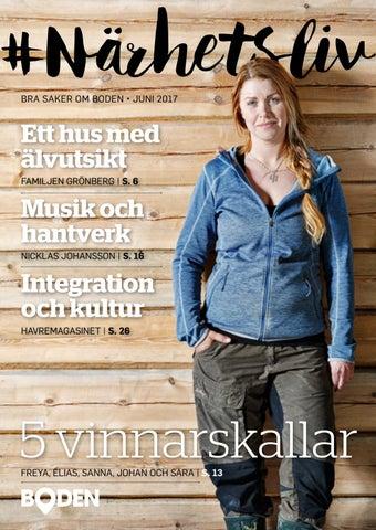 Marie Magnusson, Aprikosvgen 28, Boden | redteksystems.net