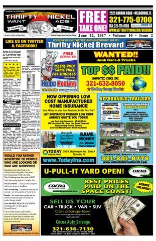 Thrifty Nickel Brevard 62217 by Thrifty Nickel issuu