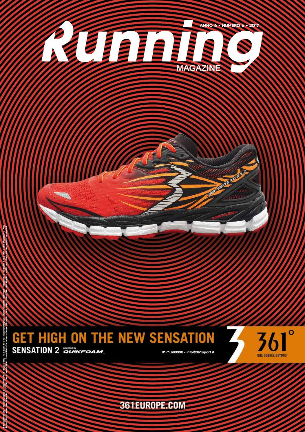 on sale 80eb3 eb4ab Running Mag 6 2017 by Sport Press - issuu